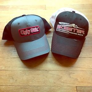 Other - Men's Hat Bundle
